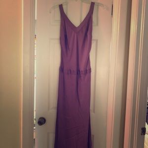 Dresses & Skirts - Gorgeous long formal dress, open back